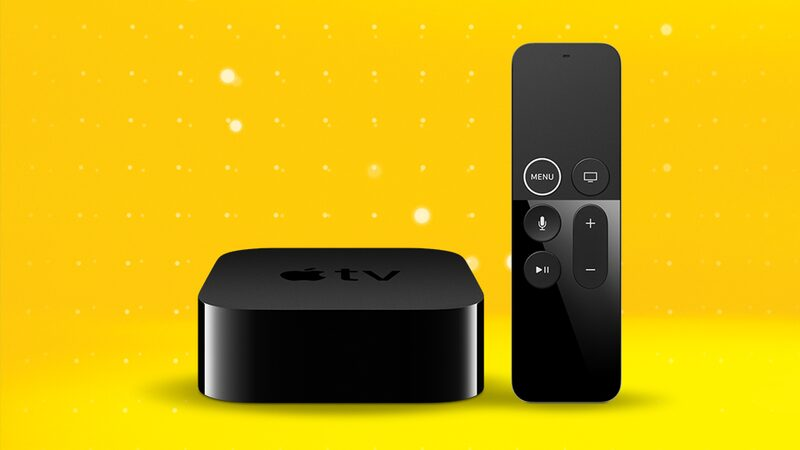 Next generation telly: 7 reasons you'll love Apple TV 4K