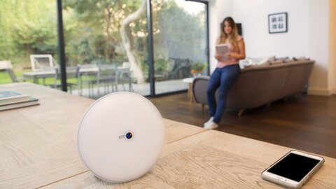 How to take control of the family WiFi in your home