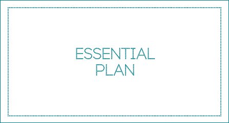 Essential Plan copy in image