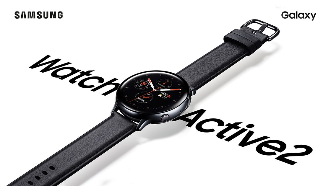 Samsung Galaxy Watch Active2 4G