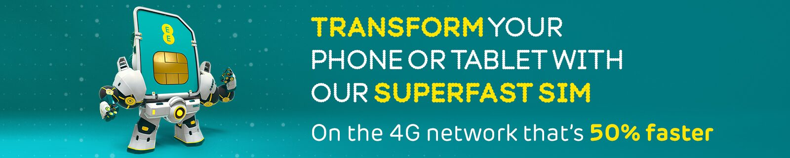 Ee sim only mobile phone deals