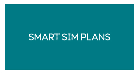 'Smart SIM Plan' copy in image