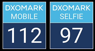 Our very best score DxOMark April 2019